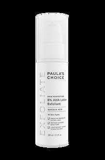 Skin Perfecting 8% AHA Fluide Exfoliant