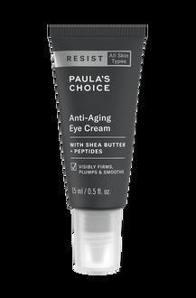 Resist Anti-Aging Crème Contour Yeux