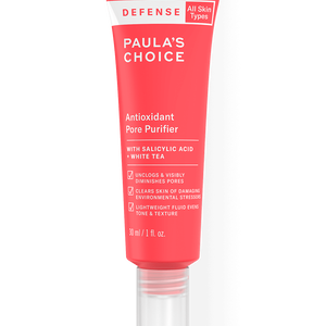 Paula's Choice Defense Antioxydant Pore Purifier