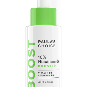 Paula's Choice 10% Niacinamide Booster.