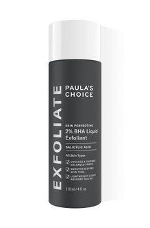 Skin Perfecting 2% BHA Lotion Exfoliante
