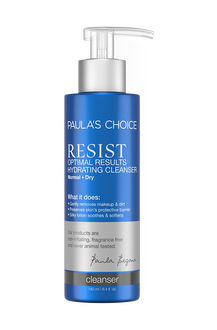 Resist Anti-Aging Nettoyant Visage Hydratant