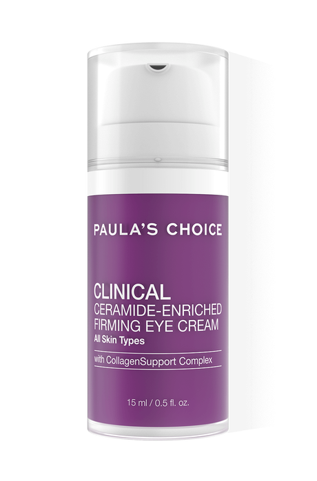 Clinical Ceramide-Enriched Firming Eyecream