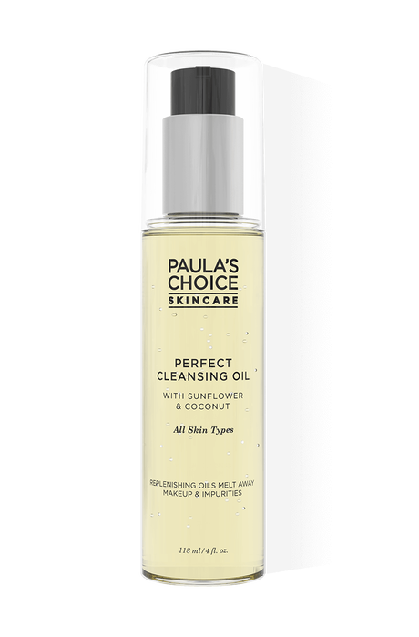 Perfect Cleansing Oil Full Size
