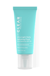 Clear Ultra-Light Daily Hydrating Fluid SPF 30