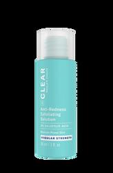 Clear Regular Strength Anti-Redness Exfoliating Solution Salicylic Acid