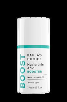 Booster Acide Hyaluronique