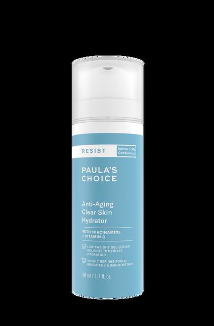 Resist Anti-Aging Clear Skin Hydrator Moisturizer Full size