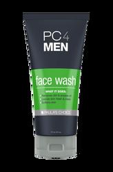 PC4Men Face Wash
