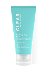 Clear Masque Purifiant Argile