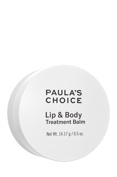 Lip and Body Treatment Balm Full Size