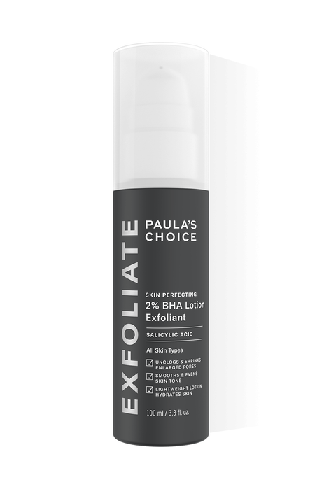 Skin Perfecting BHA Lotion Exfoliant