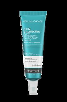 Skin Balancing Sérum