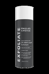 Skin Perfecting BHA Liquid Exfoliant Full size