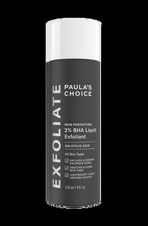 Skin Perfecting 2% BHA Lotion Exfoliante