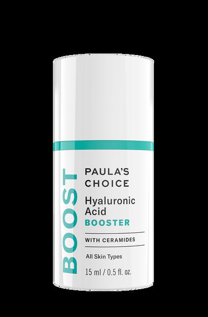 Hyaluronic Acid Booster Full size