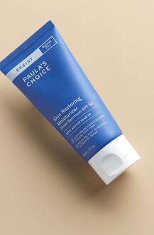 Resist Anti-Aging Crème de jour Réparatrice SPF 50