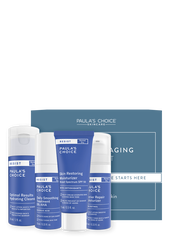 Resist Anti-Aging Normal to Dry Skin Trial Kit