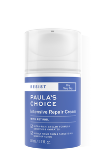 Resist Anti-Aging Crème de nuit Réparatrice Intensive