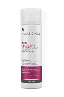 Skin Recovery Nettoyant visage