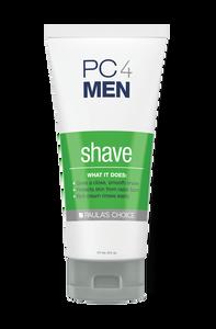 PC4Men Shave Full size