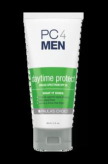 PC4Men Crème de jour SPF 30