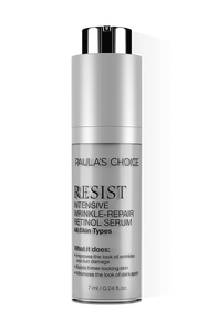Resist Anti-Aging Intensive Wrinkle-Repair Retinol Serum Trial Size