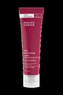 Skin Recovery Crème de jour SPF 30