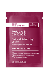 Skin Recovery Daily Moisturizing Lotion Broad Spectrum SPF 30