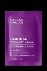 Clinical Retinol Treatment