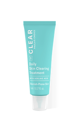 Clear Daily Skin Clearing Treatment