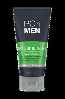 PC4Men Crème de nuit