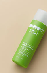 Earth Sourced Perfectly Natural Refreshing Toner