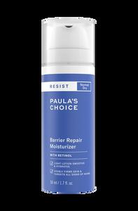 Resist Anti-Aging Barrier Repair Moisturizer with Retinol Full size