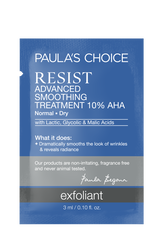 Resist Anti-Aging Advanced Smoothing Treatment AHA