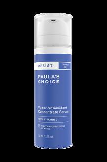 Resist Anti-Aging Sérum Antioxydant
