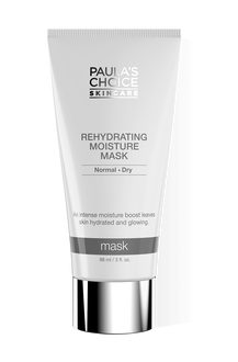 Masque Crème Réhydratant