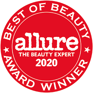 Allure Best of Beauty 2020 Award